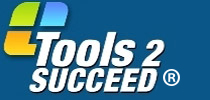Tools 2 Succeed® Logo