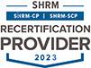 SHRM Seal 2017